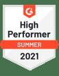 G2 Summer 2021