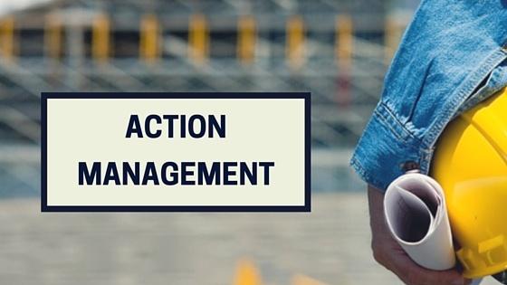 Action Management