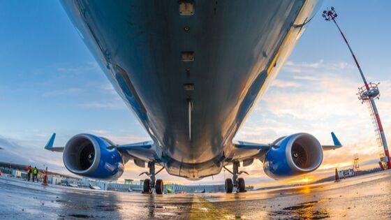 Boeing safety