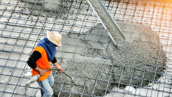 Concrete Construction Safety