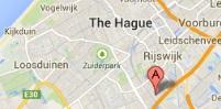 Rijswijk Map