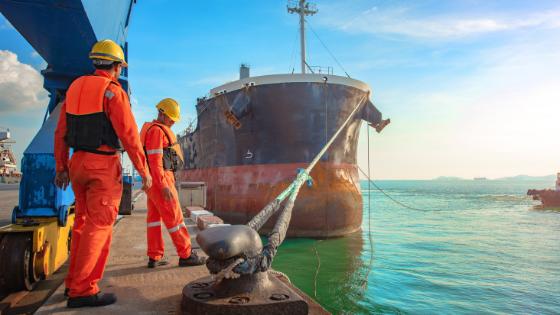Maritime Stewardship