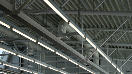 OSHA lighting standards for general industry