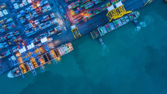 OSHA maritime standards