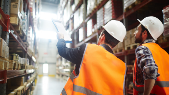 accountability in workplace safety