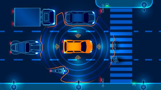 autonomous cars safety