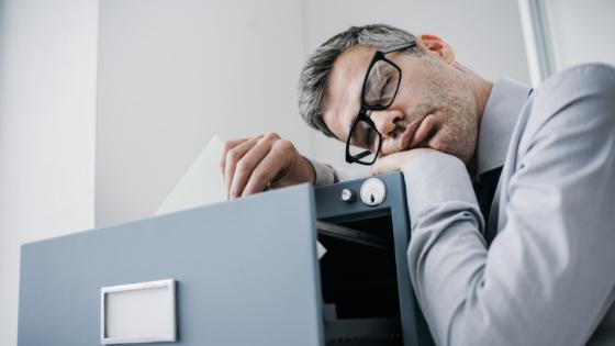 employee-fatigue