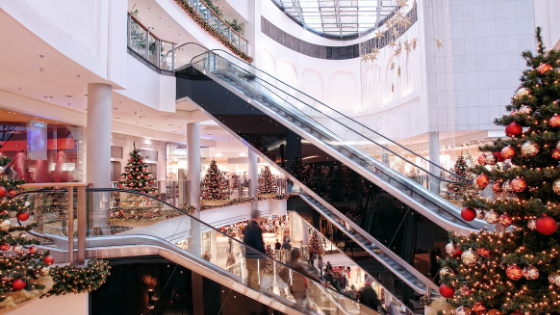 holiday safety tips for retail stores