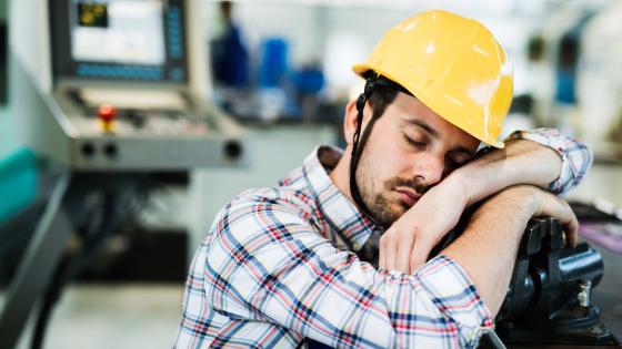 workplace fatigue