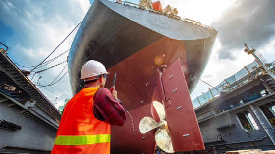 maritime safety courses