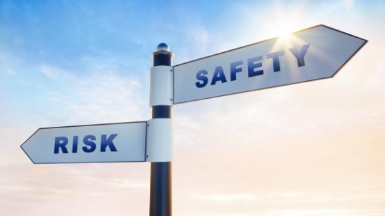 occupational risk management tips