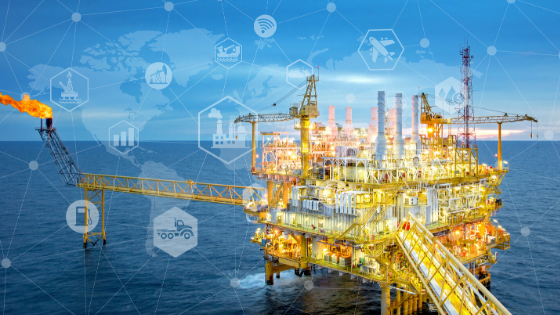 oil and gas safety digital transformation