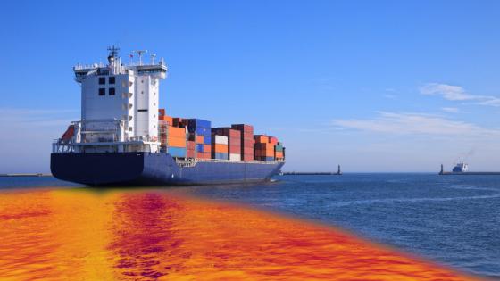 oil spill prevention