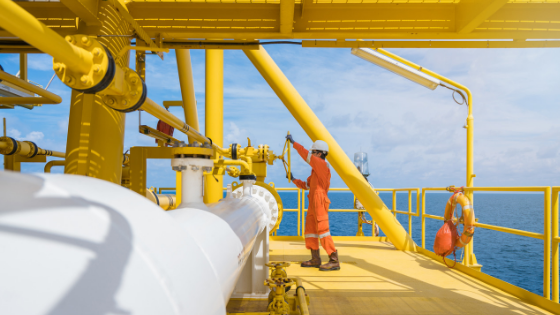 process safety oil and gas