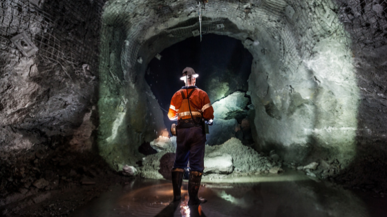 safety in the mining industry