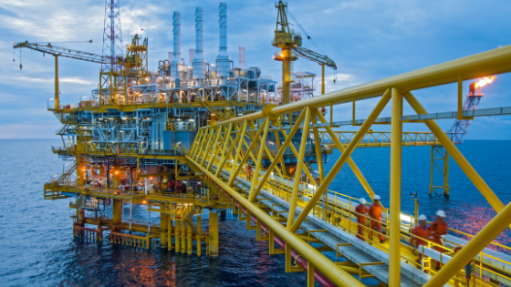 tips for oil and gas safety