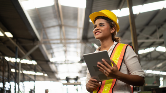 workplace safety app benefits